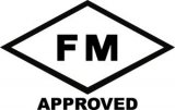 KALWALL certificado con FM APPROVED